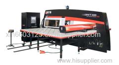 CNC Turret Punch Press HVT Hydraulic CNC Turret Punch Press HVT-300