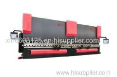 .Cnc Bar Bending Machine MZ Series CNC Bus Bar Bending Unit MZ-40