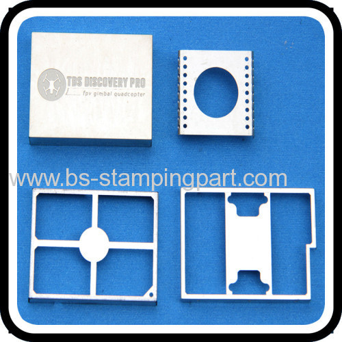 PCB metal stamped shielding can