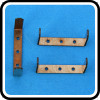 SKD11 metal parts precision tooling