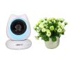 New Model Cheaper Totoro Home HD Robot Baby Monitor 720p Indoor Wifi IP Camera