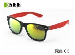 NEW Matt Surface Big eye Fashionable Sunglasses