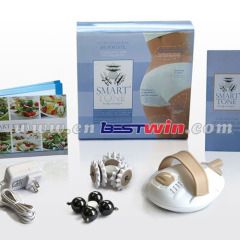Personal body beauty massage Anti-cellulite Control System