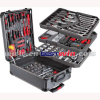 186 PCS Professional kraft Hand Tools Kit in Aluminum Case