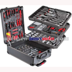 Professional kraft Hand Tools Kit