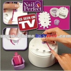 Nail Perfect Art Polishing Tool