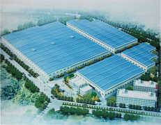 Hangzhou ZhongBao Steel Ball Manufacturing Co. Ltd.