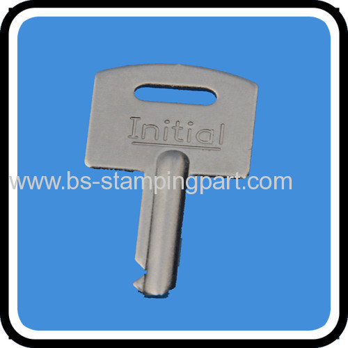 aluminum stamping precision hardware part
