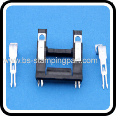crimp metal stamping terminal parts