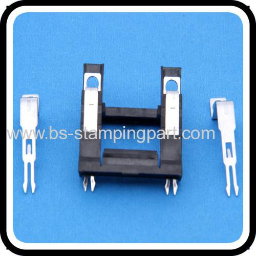 crimp metal stamping terminal parts