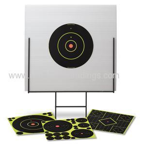 Outdoor Portable Shooting Range