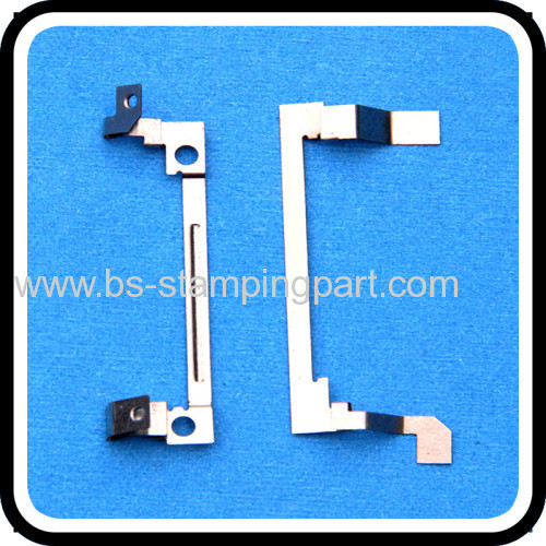 metal stamping customized PCB contacts