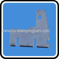 plating custom design metal stamping