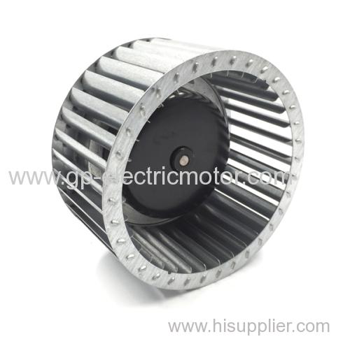 120mm centrifugaal blower motor rotor