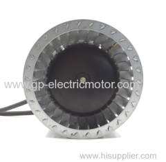 Fans impellers motors for air blowers ventilations