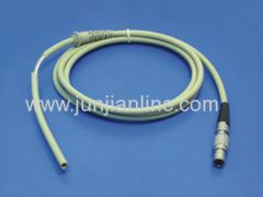 High-quality high-performance medical cable manufacturer supplier