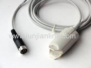 Hot sale brass power three pin plug