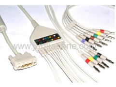 Manufacturers medical cable professional