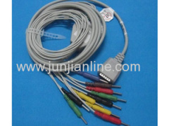 All kinds of medical cables