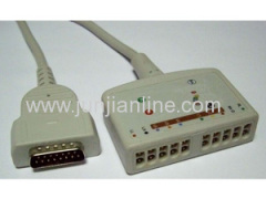 Factory direct environmental health cables supplier
