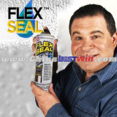 Flex Seal Clear As Seen On TV