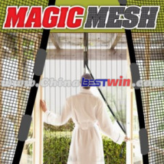 Magic Mesh Hands-Free Net