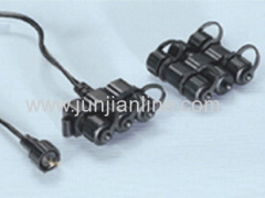 Professional DC cable manufacturer
