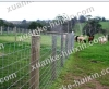 Horse Safety Fencing Animal Fence Farm Fence Cattle Fence|Hebei Xuanke|HUIXIN FENCE