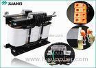 Copper 25VA Transformer Electrical 97% DBK Series Machine Tool Controlling