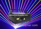 High Powered Green Laser Light Beam Show Outdoor Christmas Garden With Motor