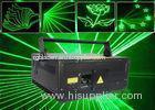 Indoor Laser Light Show Party Lighting Equipment 30K 60 Degree Angle