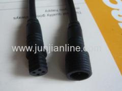 Professional various colors waterproof plug
