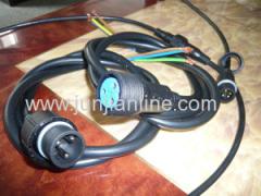 Quality waterproof plug manufacturers