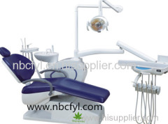 Dental comprehensive treatment machine