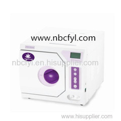 steam sterilizer 23 L