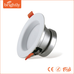 12W Aluminium LED Downlight