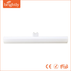 LED Linear Light Plastic Body 8W LED S14D