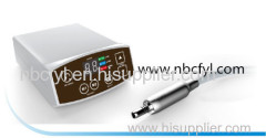 Electric micromotor system (brushless)