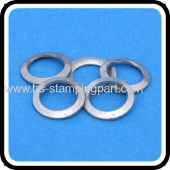 brass stamping shrapnel part iso9001
