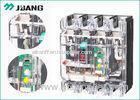 40A 50A 63A Molded Electricity Circuit Breaker MCCB Short Circuit Release