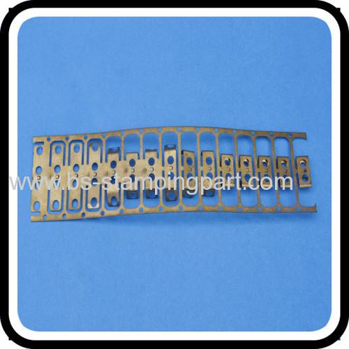 stamping precision terminal parts