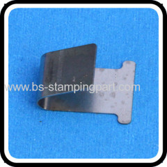 precision stamping custom made metal