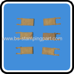 brass stamping hardware accessories