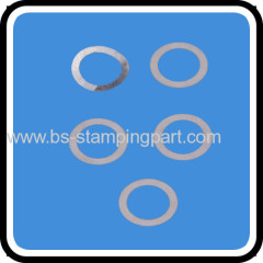 shrapnel gasket stamped parts
