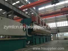 Tandem CNC bending plate CNC hydraulic Press Brake