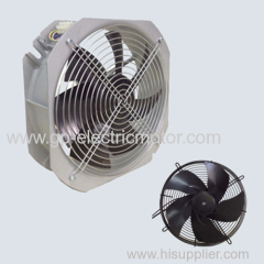 48VDC Exhaust Fan For Tele communications Shelter
