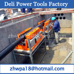 Optical fiber Cable Pusher Cable Blowing Machine