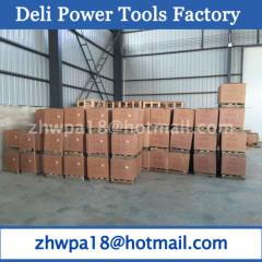 Fiber Optic Cable Blowingmachine Deli Power Tools factory