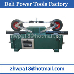 160mm petrol engine Blowing machine for fiber cable