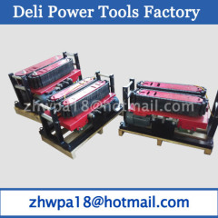 Blowing machine for micro cable / micro tubes